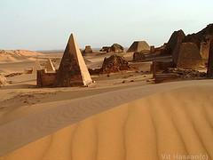 szudán sivatagi