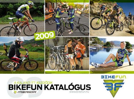 bikefun katalogus
