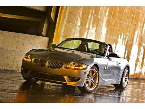 BMW Z4_2