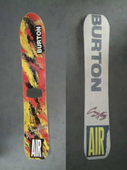 Burton 1989-90