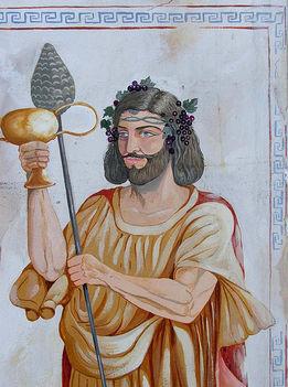 Dionysos (Bacchus)