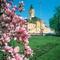 egy tavaszi kép Szegeden
