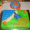 Elefántos torta