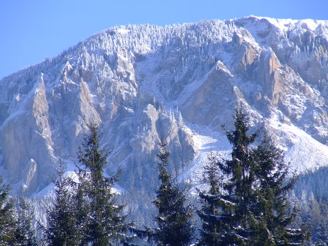 Fehér sziklák