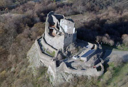 Hóllókői vár