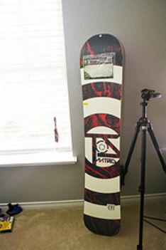 Nitro board1