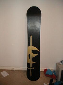 Nitro board3