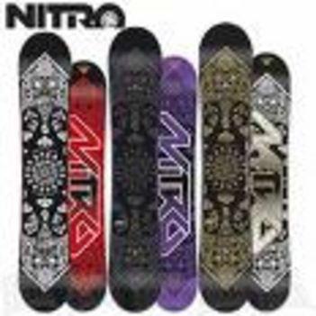 Nitro board5