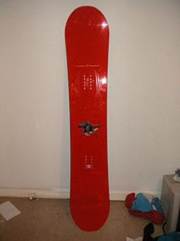 Nitro board