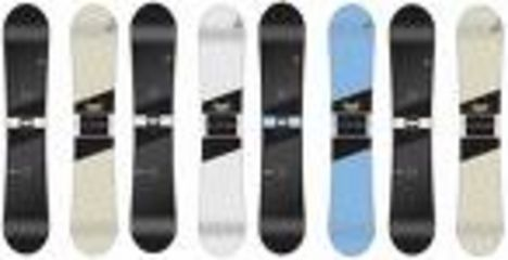 Nitro boards