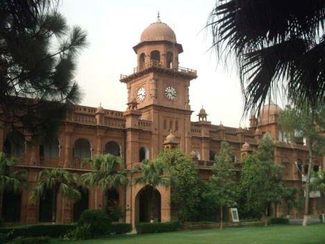 PunjabUniversity