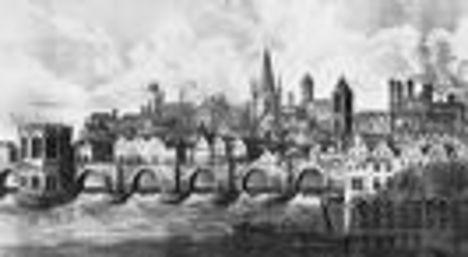 régi London