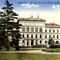 Szeged régi egyetem épülete
