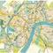 Szeged térkép