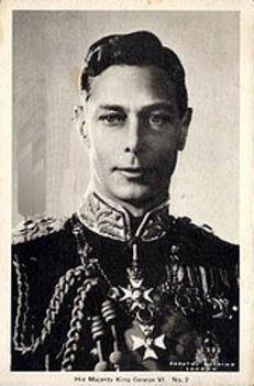 VI. György