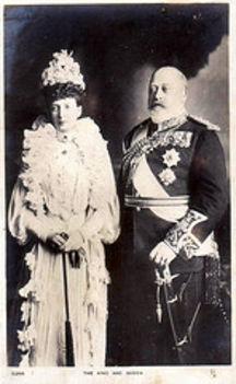 VII. Edward és Alexandra