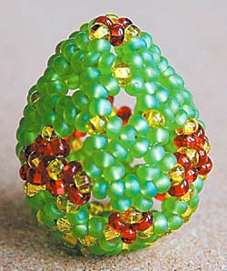 Zöld tojás