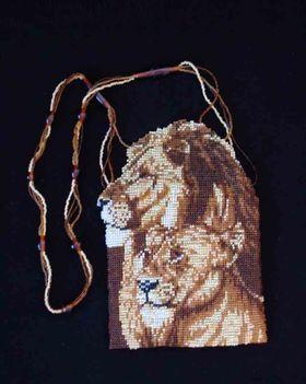 gyongyszoves-oroszlan-taska
