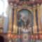 Rőtfalvai templom oltárképe