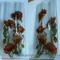 újpipacsos váza18x42