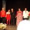 DRÁGA SZÜLŐFÖLDEM.. Nagy sikerű nótaműsor vidám fináléja a KONDOR BÉLA MŰV. Házban 2012 augusztus 18