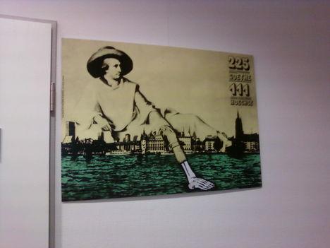 Kiállítás a Budapesti Goethe Intézetben 10