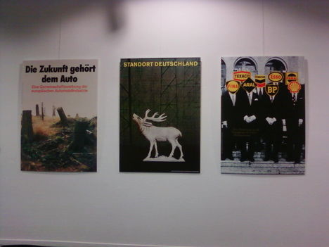Kiállítás a Budapesti Goethe Intézetben 9