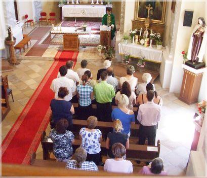 Köszöntés a templomban 030
