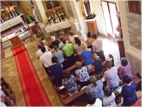 Köszöntés a templomban 032