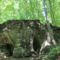 Likas kő - Bakonybél