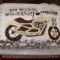 Motorbicikli torta