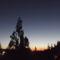 Szinek, mielőtt a nap felkel.