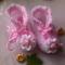 Bébi topánka 2