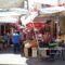 Az egyik piac  Palermoban