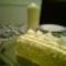 habcsókos,diós citromos torta