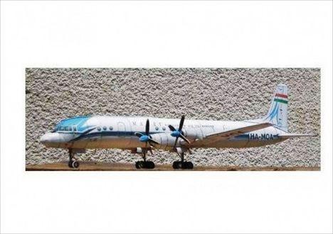 Il-18_MALÉV