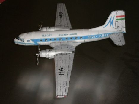 MALÉV Il-14