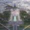 Parizs, az Effel-toronybol