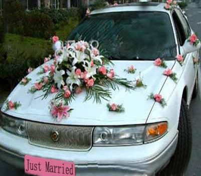 autó dekor