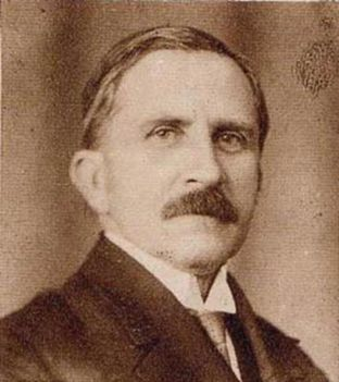 Gévay Wolff Nándor