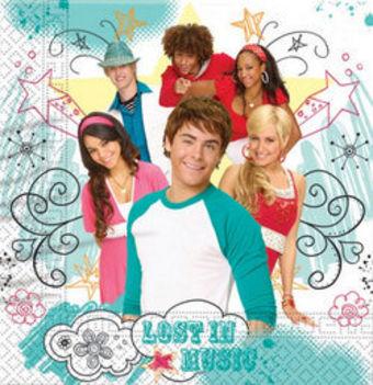 high school musical 17