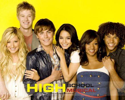 high school musical 19