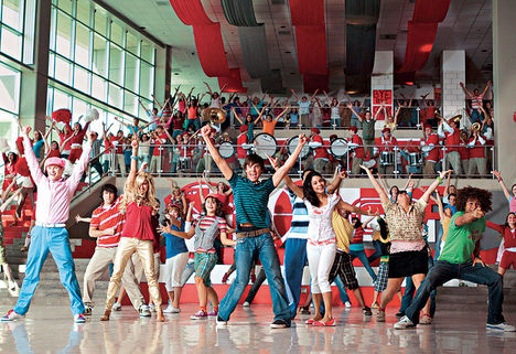 high school musical 26