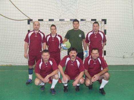 Périek a csapatban