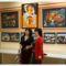 Szűk Ödön életműkiállítása,képeiből022Fotók -Gulyás Attila