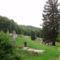 Brennbergbánya temető