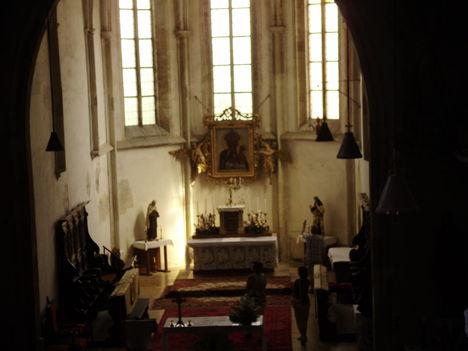 Pálos-Karmelhegyi templom