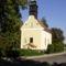 BALF-Szent József kápolnája