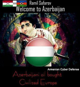 Safarov-Orbán haverja a baltás
