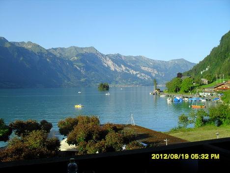 svájc 2012 08.18-20